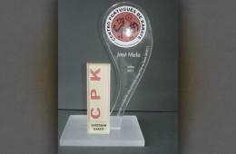 Troféu Personalizado – 06