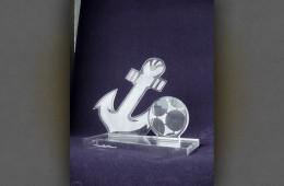 Troféu Personalizado – 07