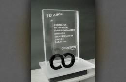 Troféu Personalizado – 09
